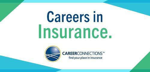 Careers in Insurance Networking Event on June 9