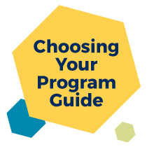 Choosing Your Program Guide