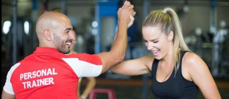 How to Date Your Personal Trainer