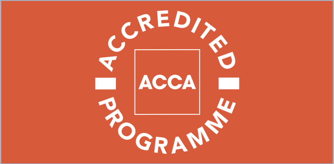 All Successful U of T Scarborough MAccFin Students Eligible for 9 ACCA Foundational Course Exemptions
