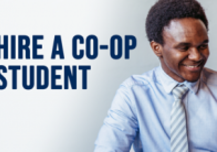 Management students are seeking co-op placements.