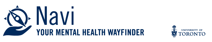 Your Mental Health Wayfinder banner
